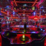 Crazy Horse Strip Club