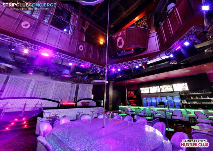 Hustler Club Las Vegas