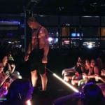 Hustler Male Strip Club