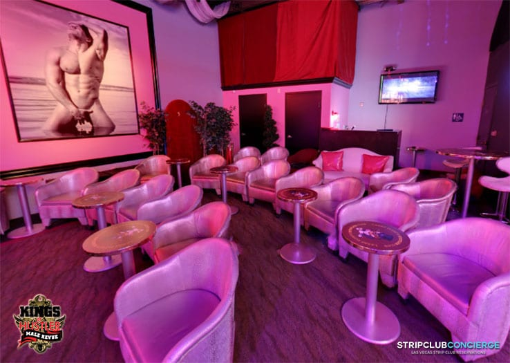 Male Strip Clubs Las Vegas