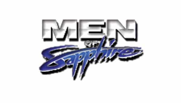 Men of Sapphire Las Vegas