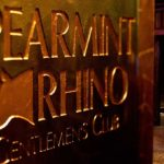 Spearmint Rhino Las Vegas Entry