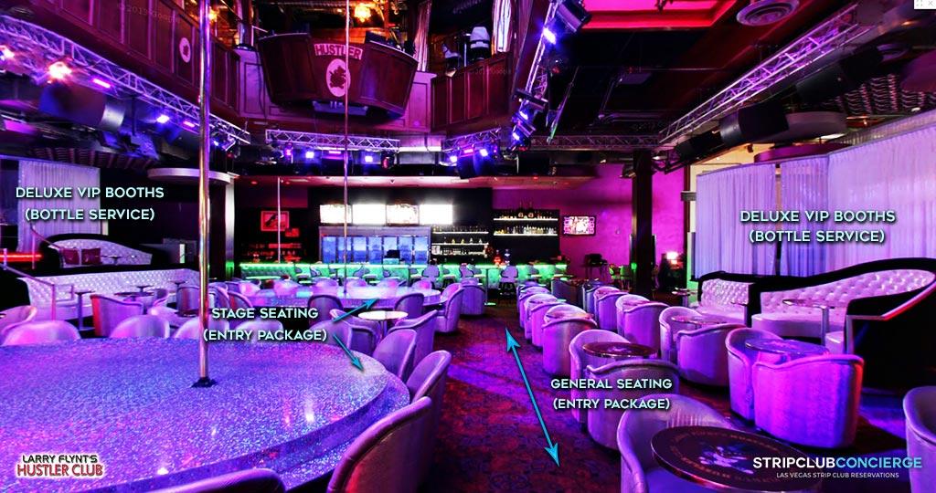 Vegas Hustler Club