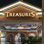 Treasures Strip Club Las Vegas