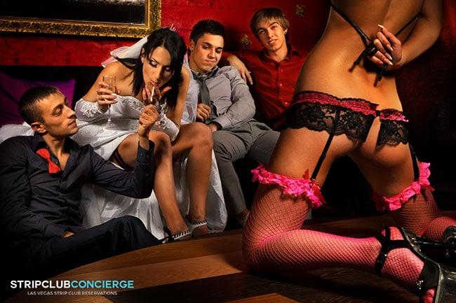 Best strip clubs for women and men Las Vegas