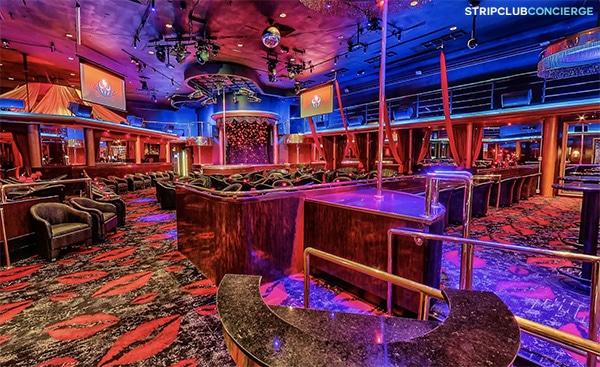 Centerfolds Las Vegas