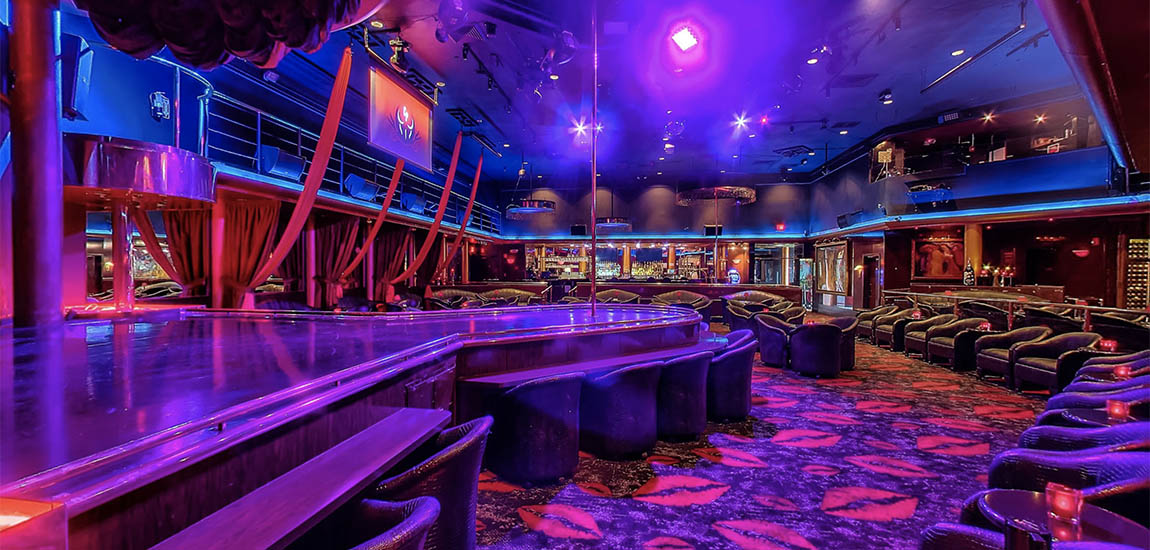 Centerfolds Vegas Hours