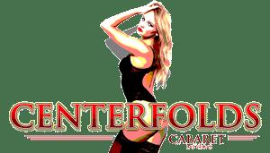 Centerfolds Vegas Logo