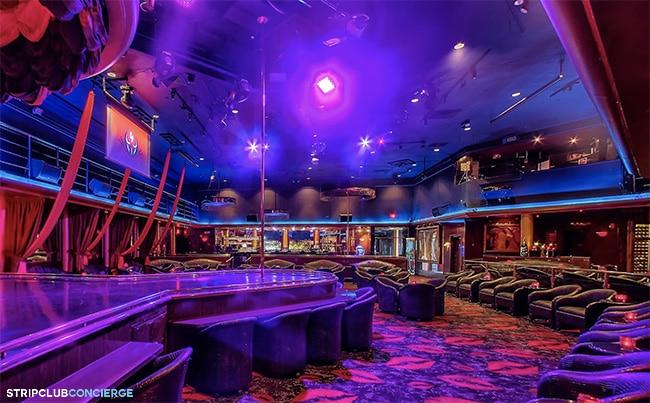 Centerfolds Vegas